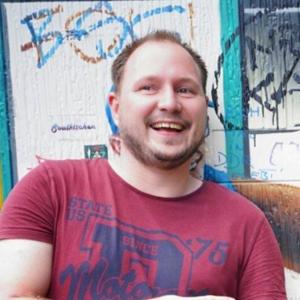 Erik Brouwer – Auto en motor instructeur.